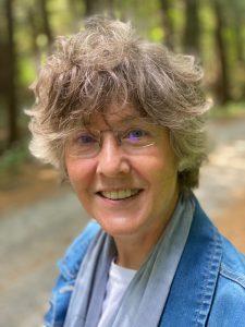Andrea L. Fry, Poet