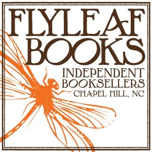 Flyleaf Books, Independent Booksellers, Chapel Hill, NYC