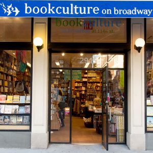 Book Culture on Broadway