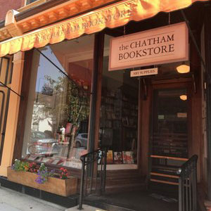 Chatham Book Store
